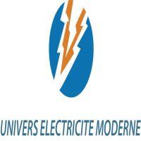 UNIVERS D'ÉLECTRICITÉ MODERNE